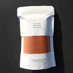 Chocolate Brain Strain Powder (200g)