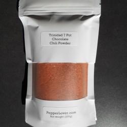 Trinidad 7 Pot Chocolate Powder (200g)