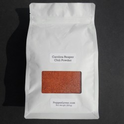 Carolina Reaper Powder (.5kg)