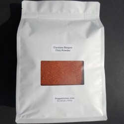 Carolina Reaper Powder (1.5kg)