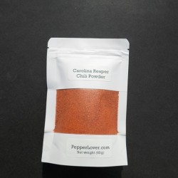 Carolina Reaper Powder (60g)