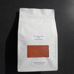 Moruga Scorpion Red Powder (.5kg)