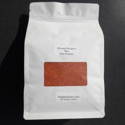 Moruga Scorpion Red Powder (1kg)