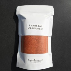 Red Bhutlah Powder (200g)