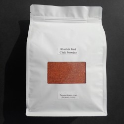 Red Bhutlah Powder (1.5kg)