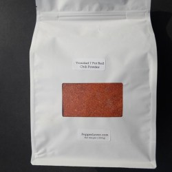 Trinidad 7 Pot Powder (1.5kg)