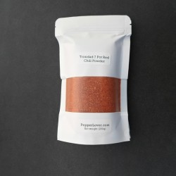 Trinidad 7 Pot Powder (200g)