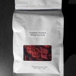 7 Pod Red Dry Pods (100g)