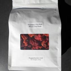 7 Pod Red Dry Pods (150g)