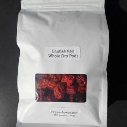 Bhutlah Red Dry Pods (100g)