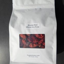Bhutlah Red Dry Pods (150g)