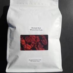 Bhutlah Red Dry Pods (300g)
