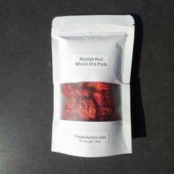 Bhutlah Red Dry Pods (60g)