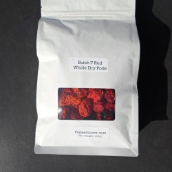Butch T Dry Pods (100g)