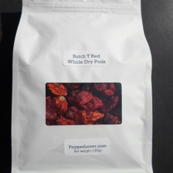 Butch T Dry Pods (150g)