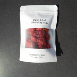 Butch T Dry Pods (30g)