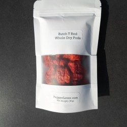 Butch T Dry Pods (60g)