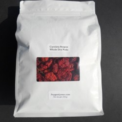 Carolina Reaper Dry Pods Red (300g)