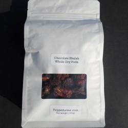 Chocolate Bhutlah Dry Pods (100g)
