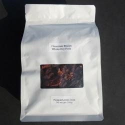 Chocolate Bhutlah Dry Pods (150g)