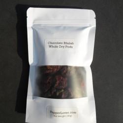 Chocolate Brain Strain Dry Pods (60g)