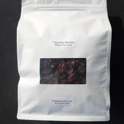 Chocolate Moruga Scorpion Dry Pods (300g)