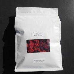 Moruga Scorpion Dry Pods (300g)
