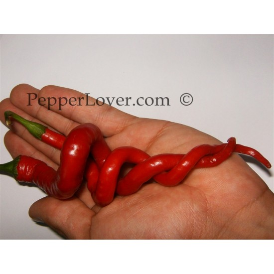 Hair Pepper
